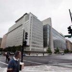 El Banco Mundial veta durante tres años a Odebrecht de sus proyectos