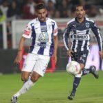 El Monterrey lidera el Clausura mexicano después de la primera jornada