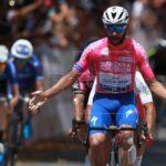 Fernando Gaviria, entre la Milán-San Remo y la París-Roubaix
