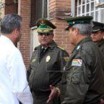 """Fiscalía """"no encubrirá a nadie"""" en caso de corrupción en Policía de Bolivia"""