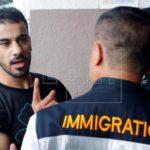 Piden a Tailandia que no extradite al futbolista bareiní y le libere