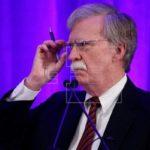 Colombia dice no tener información sobre anotación de tropas de Jhon Bolton