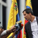 Juan Guaidó asume la Presidencia de Venezuela de forma interina