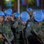 """La ONU eleva a diez los """"cascos azules"""" muertos en el ataque en Mali"""