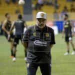 Los Dorados de Maradona vencen al Querétaro y son líderes de grupo en la Copa