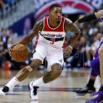 Los Wizards ganan en la fiesta londinense y agravan la racha de los Knicks