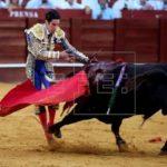 Mansos y duros toros de Dosgutiérrez echan a pique segunda abono en Manizales