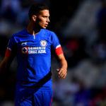 Portugués Caixinha dice que Marcone negocia con Boca pero es de Cruz Azul