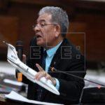 Juez dice que general guatemalteco que preside tribunal carece de inmunidad