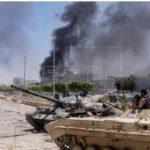 Muertas 16 personas en combates en Trípoli, entre ellas un fotógrafo libio