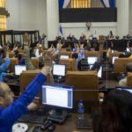 Nicaragua sube 3,5% cuota de empresas y 0,75% de empleados para Seguro Social