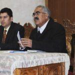 Ingreso de académicos a la UJED será por concurso por oposición: Rubén Solís Ríos