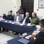 Se  fortalecerá seguridad en el norte del estado