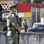Encuentran 20 cuerpos, 17 de ellos calcinados, en Miguel Alemán, Tamaulipas