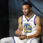 118-126. Curry, Durant y Cousins dan a Warriors el noveno triunfo consecutivo