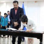 Taiwán dona 3 millones de dólares para mejorar escuelas agrícolas de Honduras