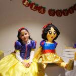 Fiesta de cumpleaños de Ela Sofía Díaz Hernández