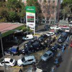 Pemex confía en regularizar abasto de gasolina en próximos días