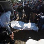 Suman 79 muertos por explosión en ducto de Pemex en Hidalgo: Alcocer