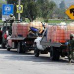 Toma clandestina combustible explota en México y deja 29 muertos y 61 heridos