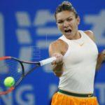 """Halep: """"No me gusta recordar la final ante Wozniacki en Australia"""""""