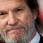 Jeff Bridges, premio honorífico de cine de los Globos de Oro