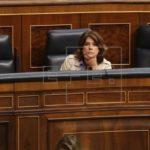 Ministra española Delgado agradece a México acoger a compatriotas exiliados