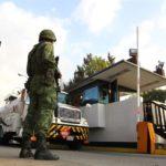Refuerzan seguridad por tierra y aire en ductos de Pemex para evitar robo