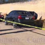 Identifican al hombre hallado muerto esta mañana cerca de La Ferrería; tiene herida cortante en el cuello