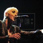 """Ana Torroja: """"Lo que está pasando con música urbana es similar a la Movida"""""""