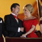 """Angélica Rivera toma la """"dolorosa"""" decisión de divorciarse de Peña Nieto"""