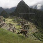 Bloqueos en la vía de tren a Machu Picchu por protesta de campesinos en Perú