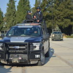 Seguridad en Durango objetivo de las BOM's