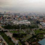 Declaran alerta amarilla en Bogotá por la contaminación del aire