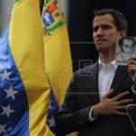 Guaidó anuncia que acudirá a la reunión del Grupo de Lima en Bogotá