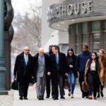 Jurado del caso Chapo duda y no hay unanimidad tras semana de deliberaciones