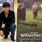 "La peruana ""Wiñaypacha"" gana premio en Festival de Cine Global Dominicano"