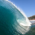 Parte de la superficie oceánica cambiará de color a fines del siglo XXI