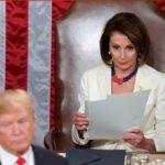 Pelosi confía en llegar pronto a un acuerdo con Trump para evitar otro cierre