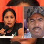 Rescatan sanos y salvos a dos activistas desaparecidos en el sur de México