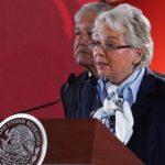 La ministra mexicana Olga Sánchez Cordero tiene un lujoso apartamento en EE.UU., revela artículo