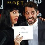 "Rodrigo Sorogoyen, Goya al mejor director por ""El reino"""