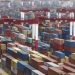 Superávit comercial de China con EEUU baja un 23 % durante tregua arancelaria