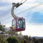 Celebra en las alturas con Paseo Teleférico: Muciño
