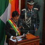Cancillería pide garantizar condiciones para voto de bolivianos en exterior