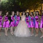 Camila Roldán Ramírez dio gracias a Dios por sus XV años de vida