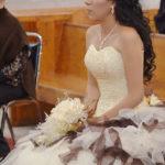 Felices quince años de Jaqueline Juliana Nájera Salazar