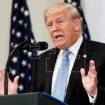 """El """"tiempo ejecutivo"""" de Trump: televisión, Twitter y opacidad"""