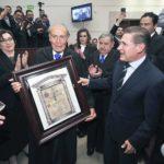 Reconoce Aispuro labor de Magistrados y Jueces