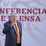 """López Obrador sobre sus 100 días de gobierno: """"Vamos a ganar la temporada"""""""